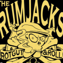 2009-10-18: The Rumjacks Flyer