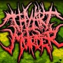 2009-12-19: Thy Art Is Murder Flyer