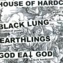 XXXX-XX-27: House of Hardcore Flyer