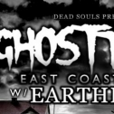 2009-03: Ghost Town: East Coast Tour Flyer